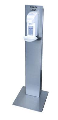 Desinfektionsmittel Spender LUMA Komplett-Set 500ml