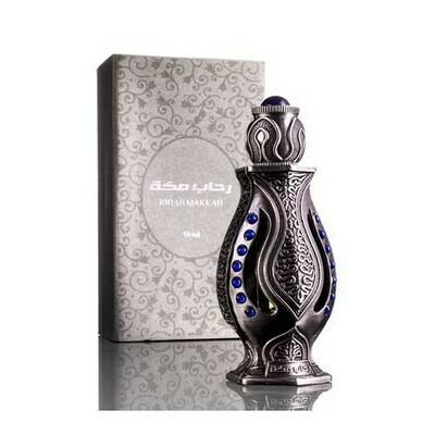Rehab Mekka Jasmin amber oriental perfume