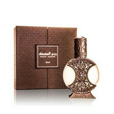 Rouh Al Musk oriental perfume