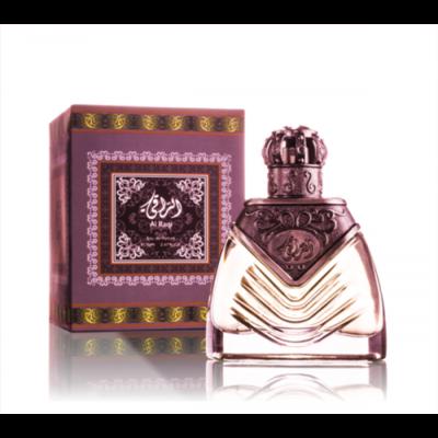 Al Raqi oriental perfume