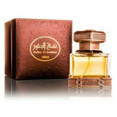 Nafhat al Bukhour incense oriental perfume