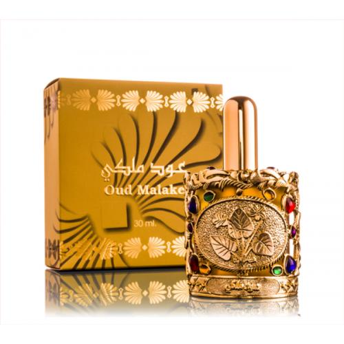 Oud Malakey oriental perfume