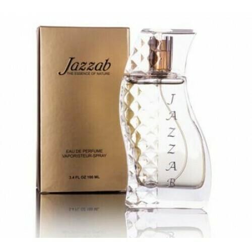 Jazzab perfume for ladies