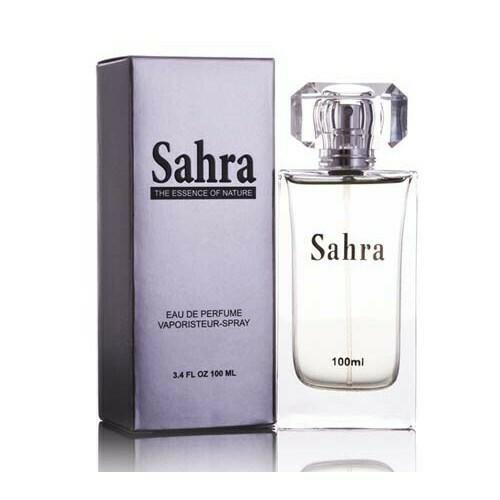 Sahra perfume