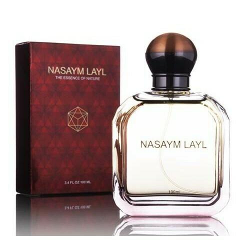 Naseem Al Lail perfume