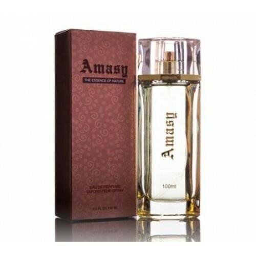 Amasy (Gold) perfume