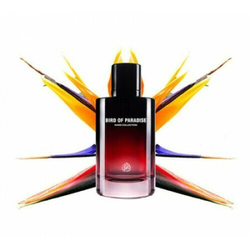 Bird Of Paradise Perfume