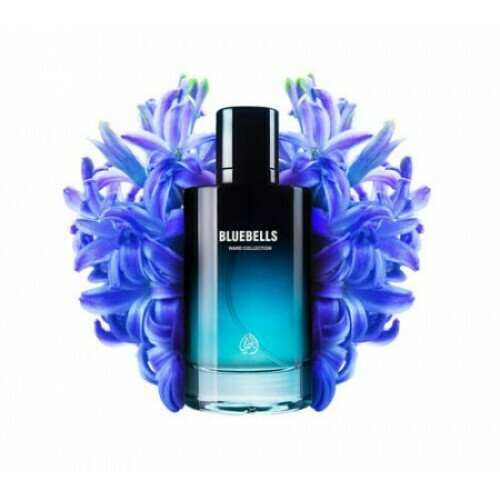 Blue bells Perfume