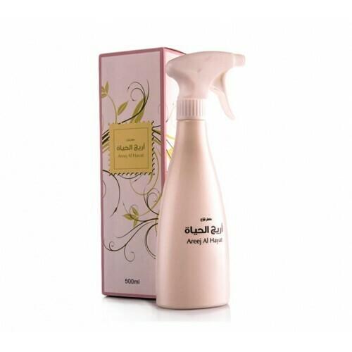 Areej Al Haiah Air Freshener 500 ML