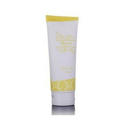 Remal Body Lotion 200 ML