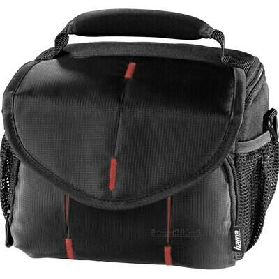 Kameratasche passend für Olympus OM-D E-M10 E-M5 - Fototasche