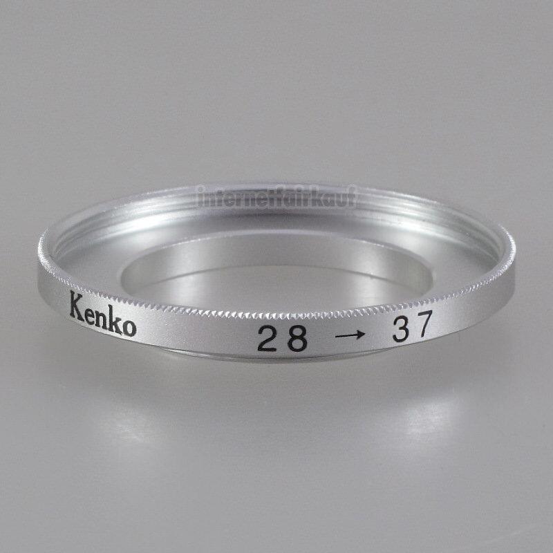 28-37mm Adapterring Filteradapter