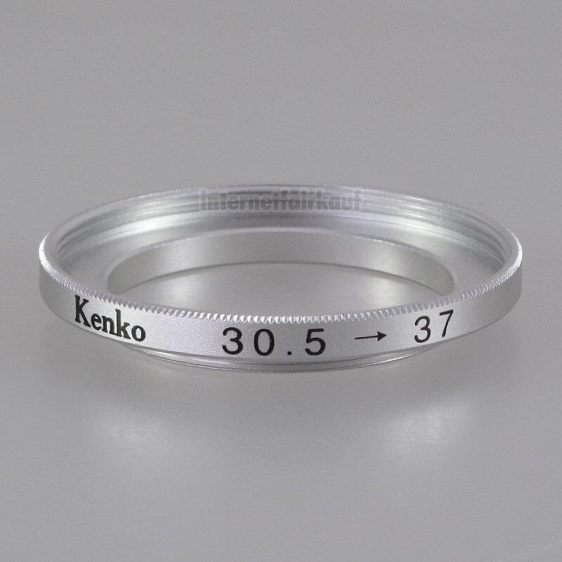 30.5-37mm Adapterring Filteradapter