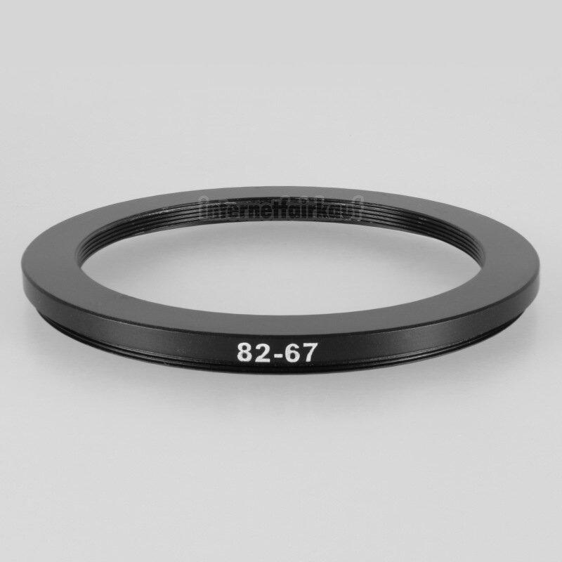 82-67mm Adapterring Filteradapter
