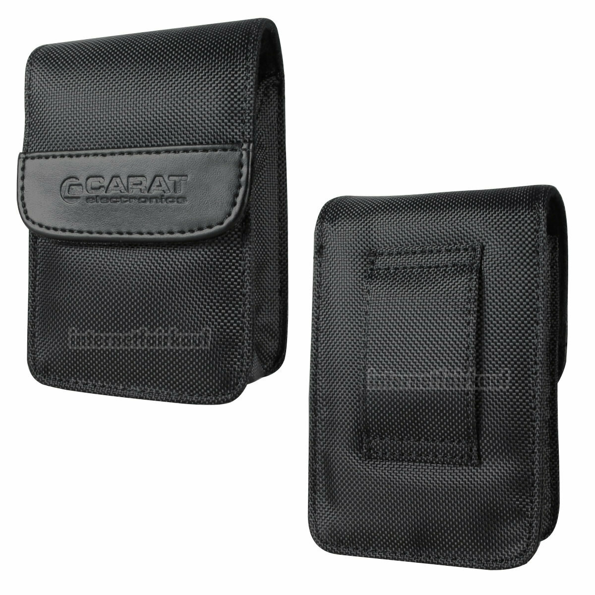 Tasche Kameratasche passend für Nikon Coolpix S9600 S9700 - Etui