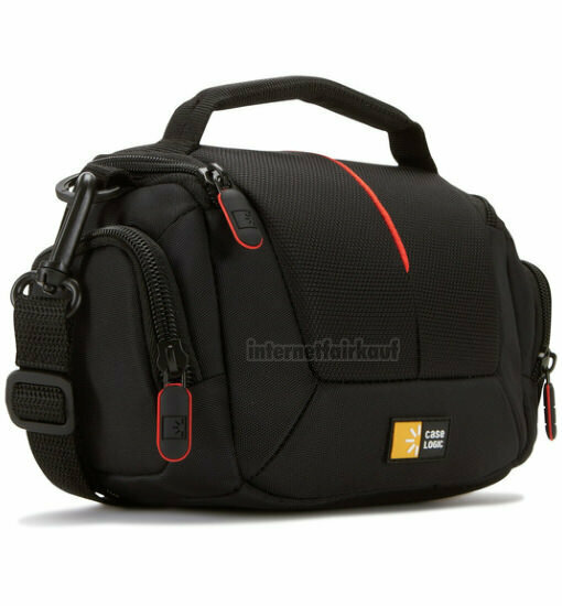 Camcorder-Tasche passend für Panasonic HC-V777 HC-VX878