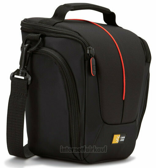 Fototasche passend für Nikon D5200 D5300 D5500 Kameratasche