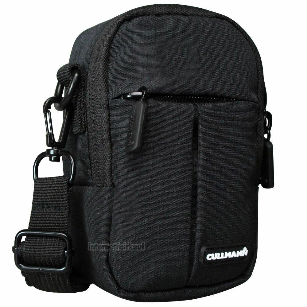 Gürteltasche Kameratasche passend für Panasonic Lumix DMC-TZ81 TZ91 - Foto-Tasche