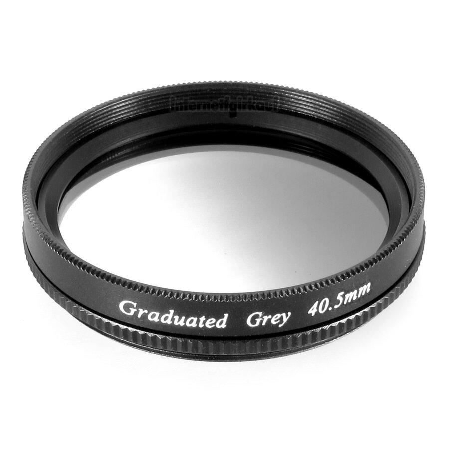 Grauverlaufsfilter passend Nikon Coolpix P7700 P7800