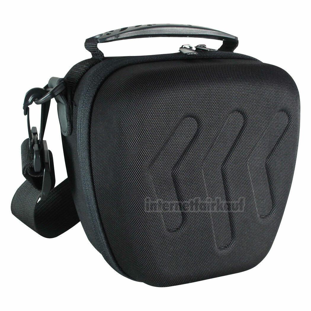 Hardcase Hartschalen Foto-Tasche passend für Fuji X-T100 Kameratasche