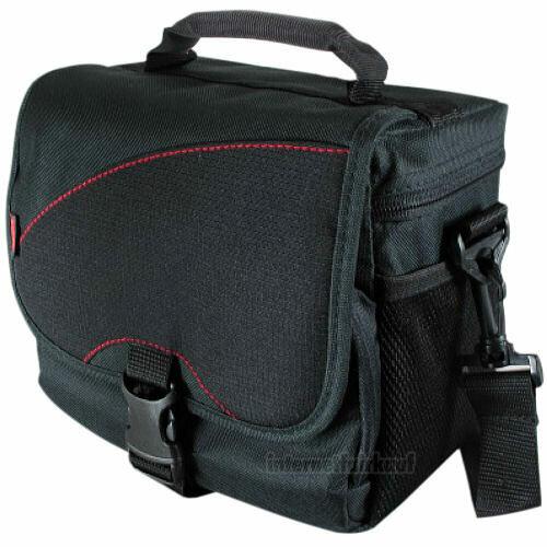 Kameratasche passend für Canon EOS 760D 700D 100D Fototasche