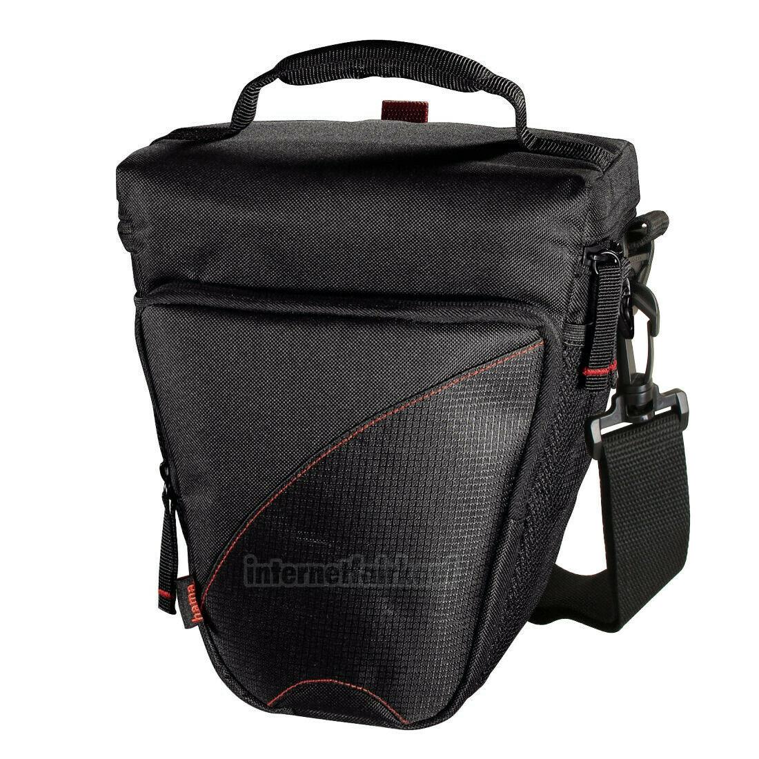 Fototasche Kameratasche passend für Sony Alpha 7 7R 7S und Sony 24-70mm Objektiv