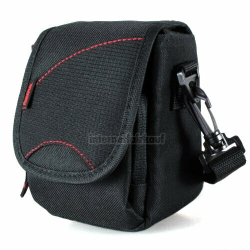 Kameratasche Fototasche passend für Samsung NX500 mit 16-50mm Objektiv