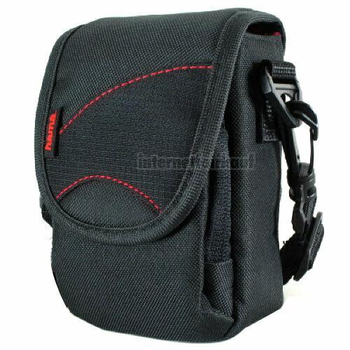 Kameratasche passend für Fuji Fujifilm XF10 - Fototasche
