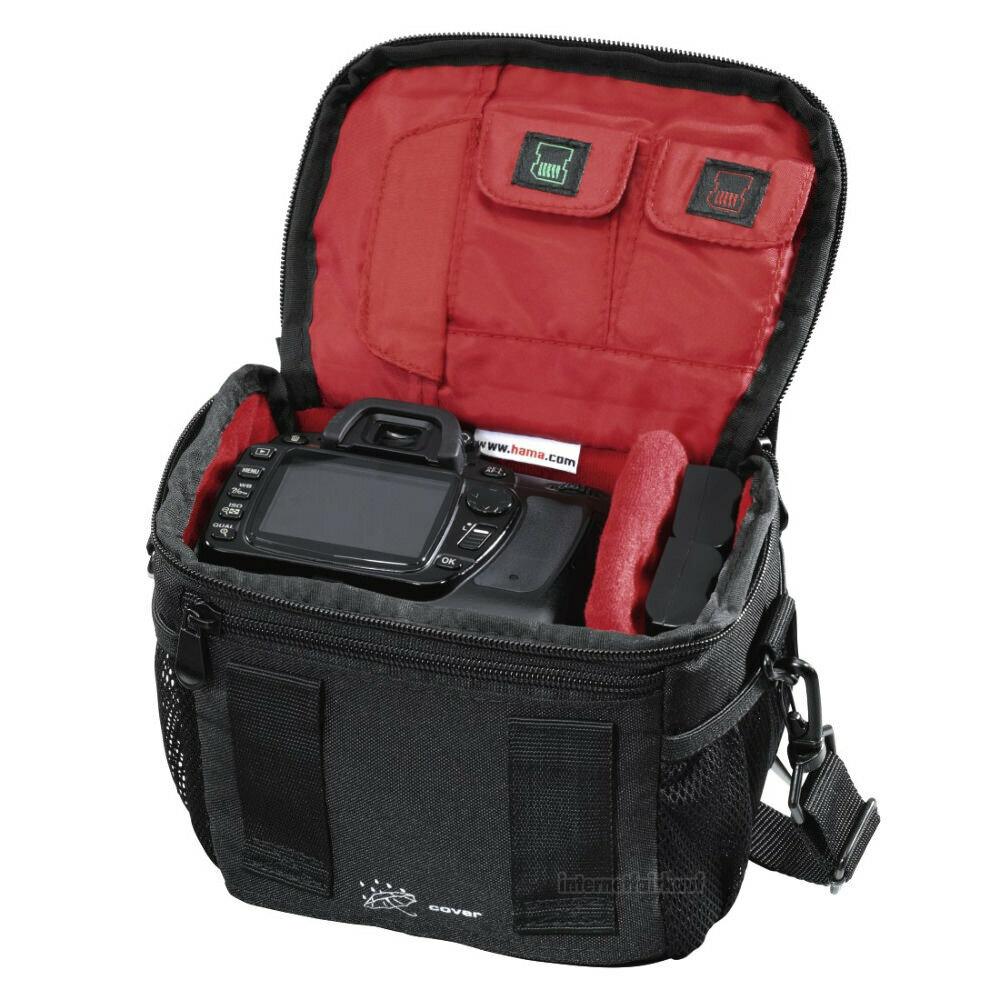 Hama Fototasche passend für Sony DSC-HX400V HX350 - Kameratasche