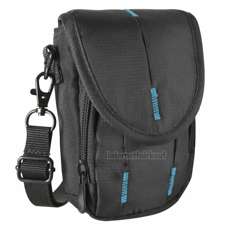Fototasche Kameratasche passend für Canon PowerShot G16 G15