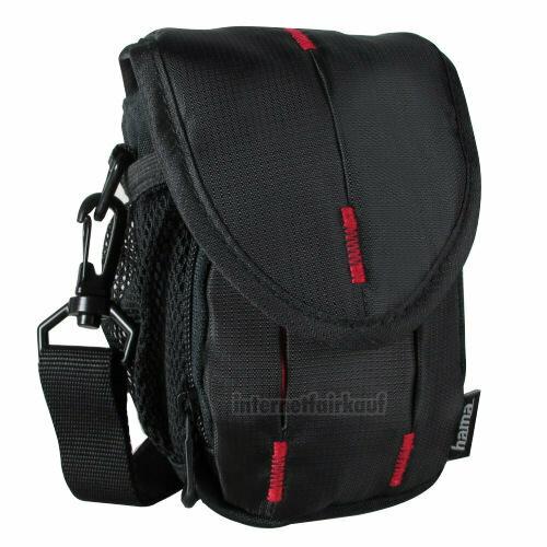 Hama Fototasche Kameratasche passend für Fujifilm X100 X100S X100T X100F