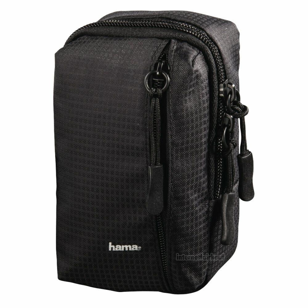 Gürteltasche Kameratasche passend für Nikon Coolpix A900 A1000