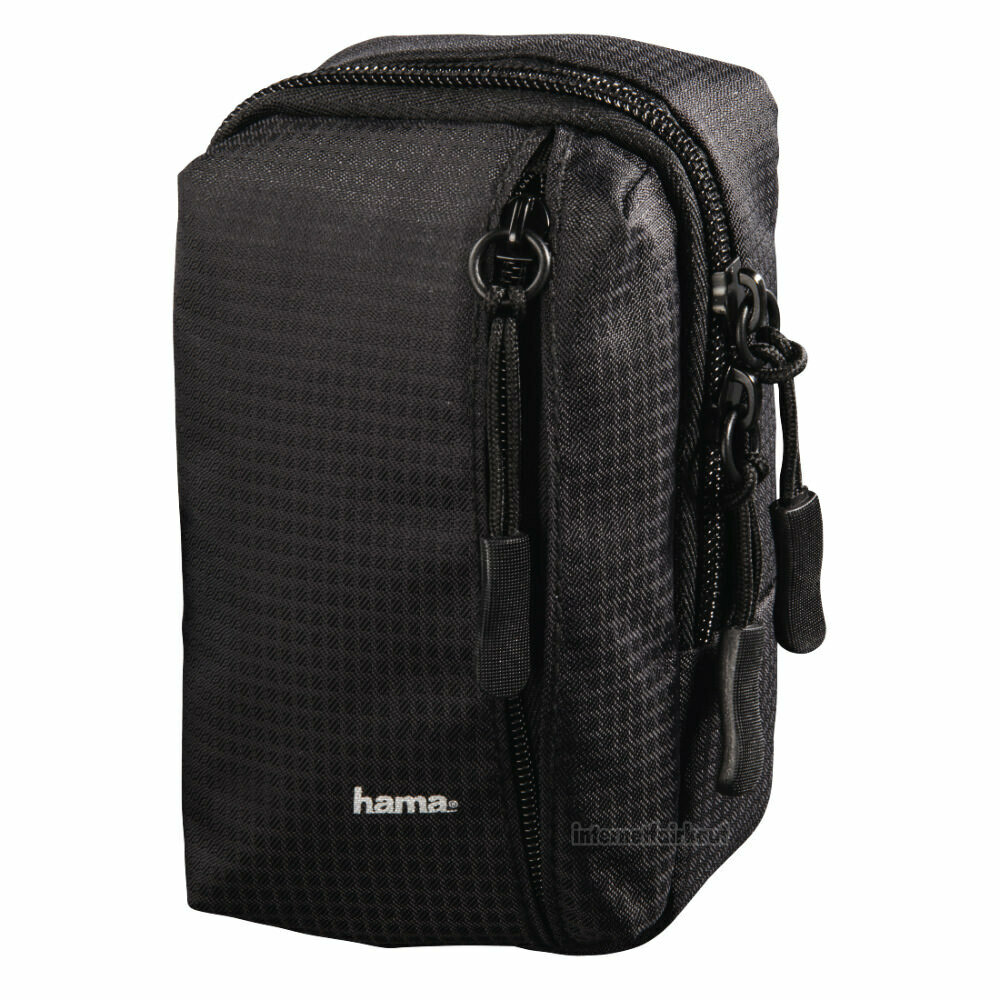 Kamera-Tasche passend für Panasonic DMC-TZ81 DMC-TZ91 - Foto-Tasche