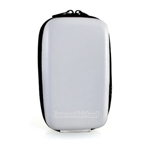 Hama Kameratasche Hardcase Galaxie 90L weiß