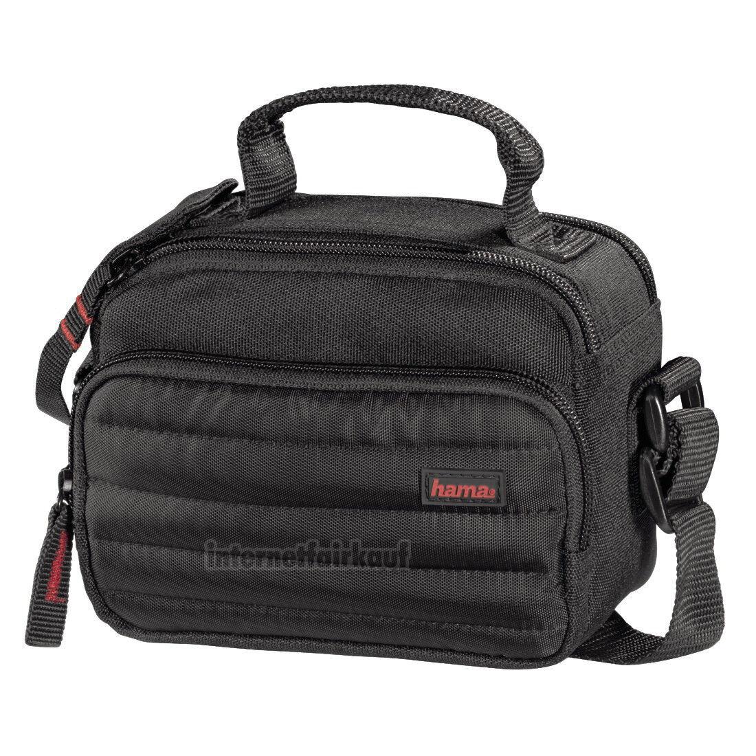 Fototasche passend für Panasonic Lumix GX80 und 14-42mm oder 35-100mm Objektiv