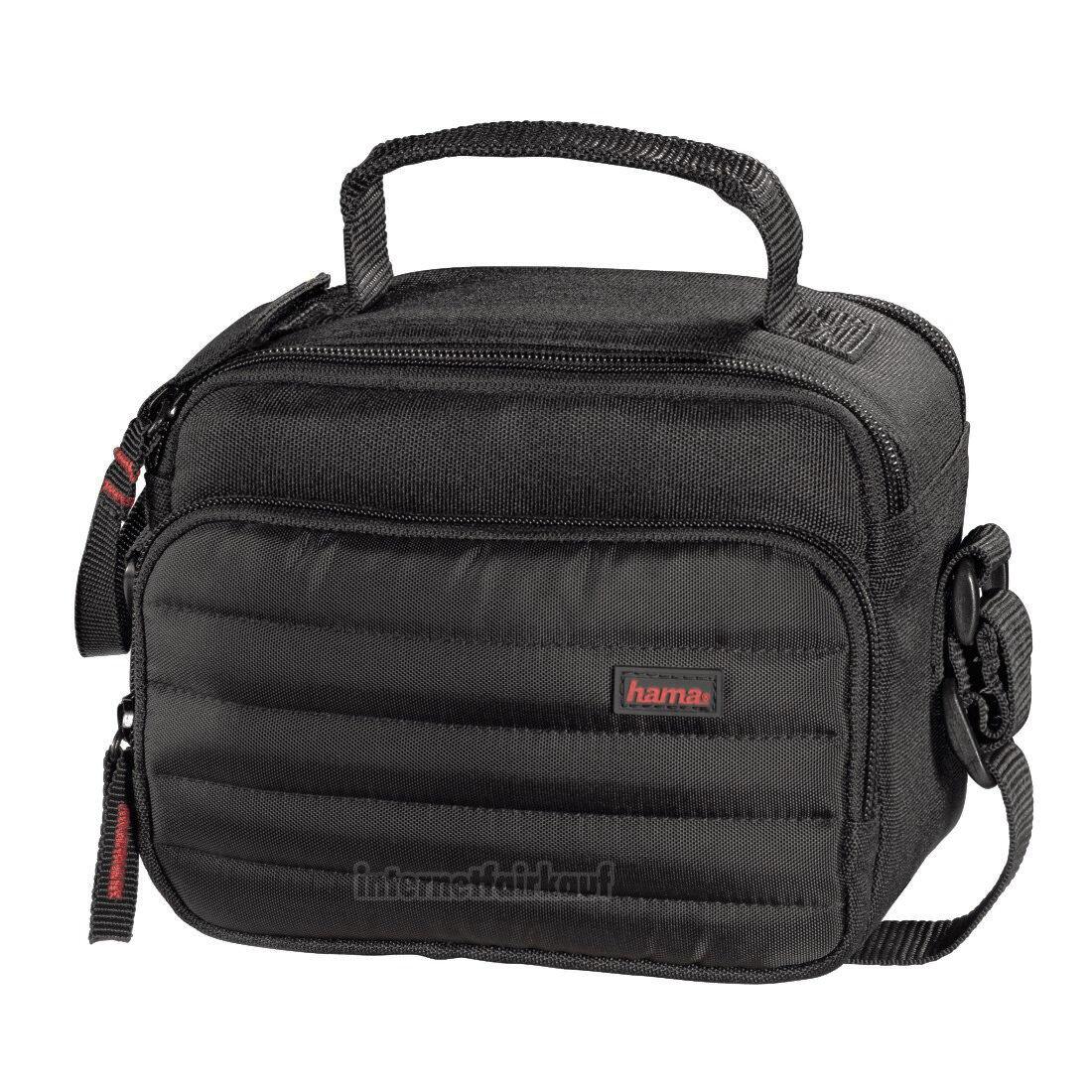Tasche Fototasche passend für Fuji Fujifilm X-T100 und 15-45mm Objektiv