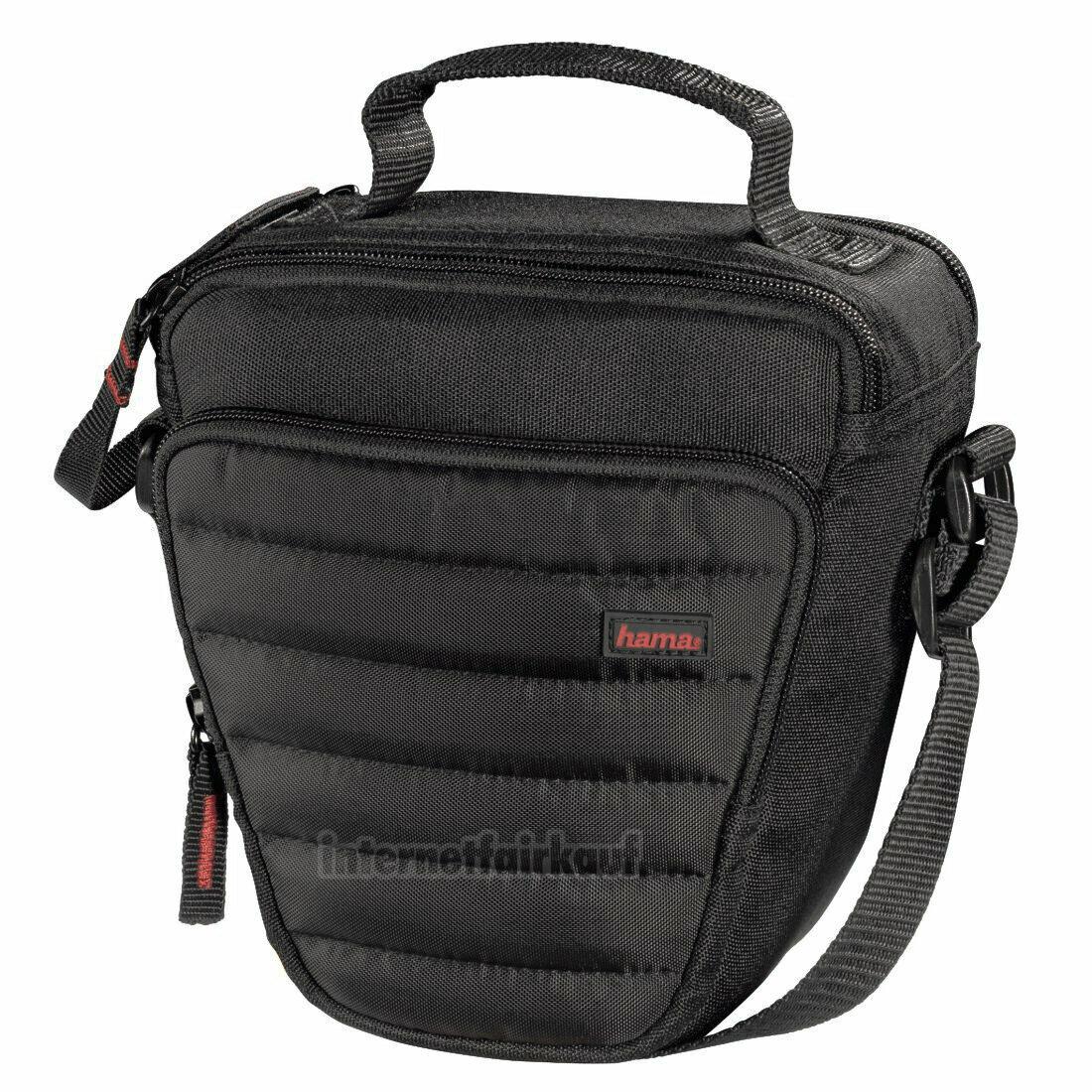 Fototasche passend für Canon EOS 100D 1000D 1100D - Kameratasche
