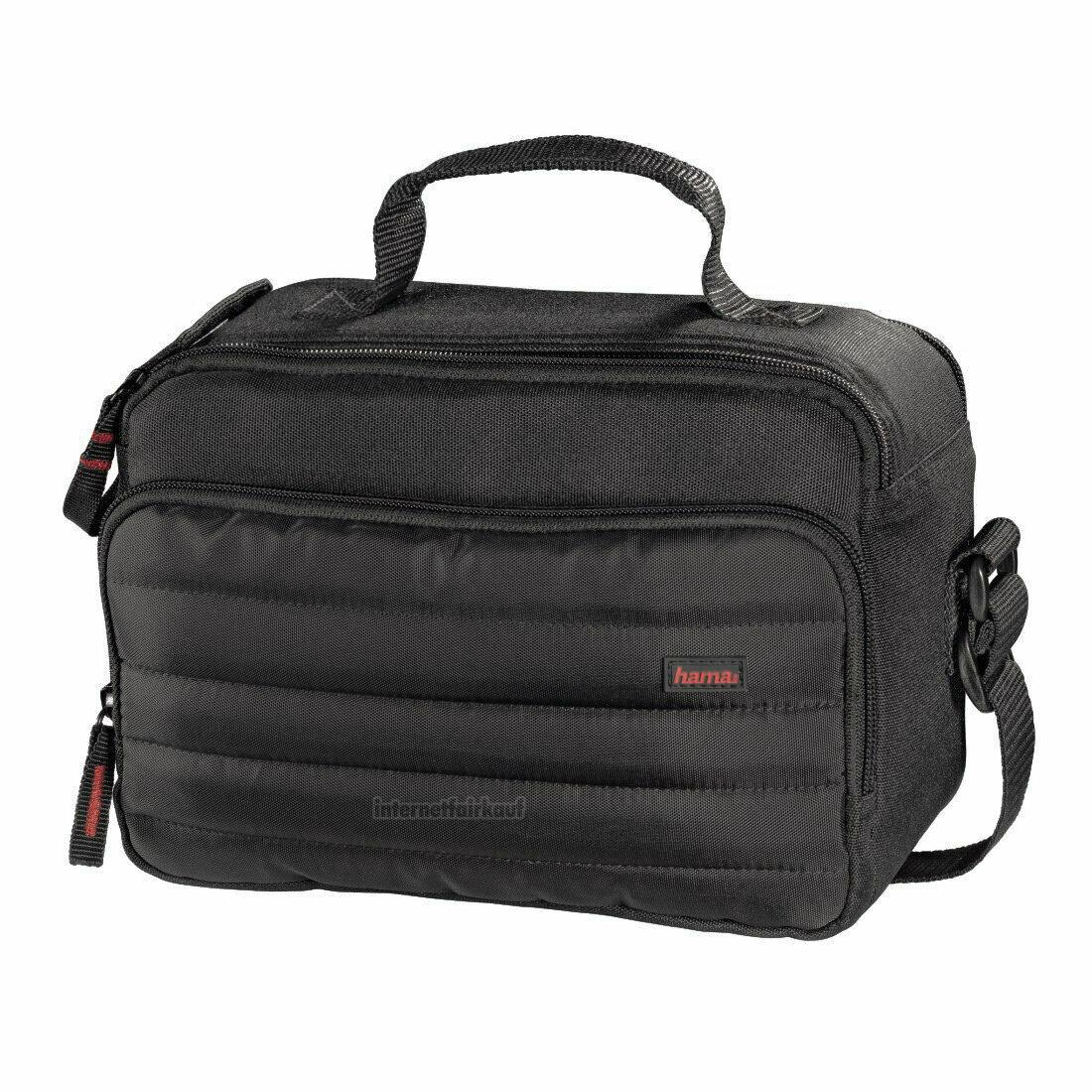 Fototasche Kameratasche passend für Nikon D5300 D5200 D5100