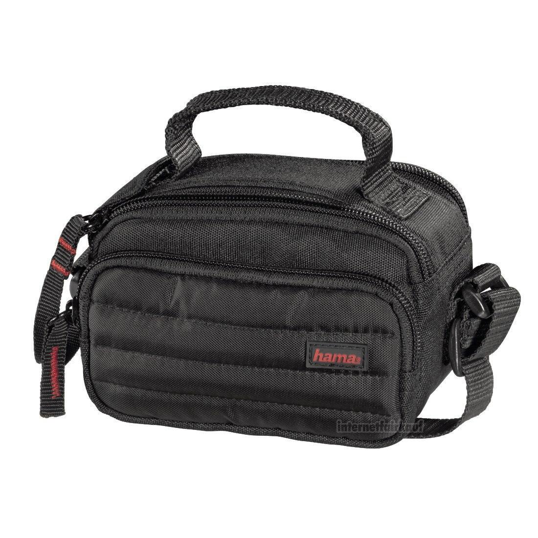 Kameratasche Fototasche passend für Panasonic Lumix DMC-TZ101 DMC-TZ202