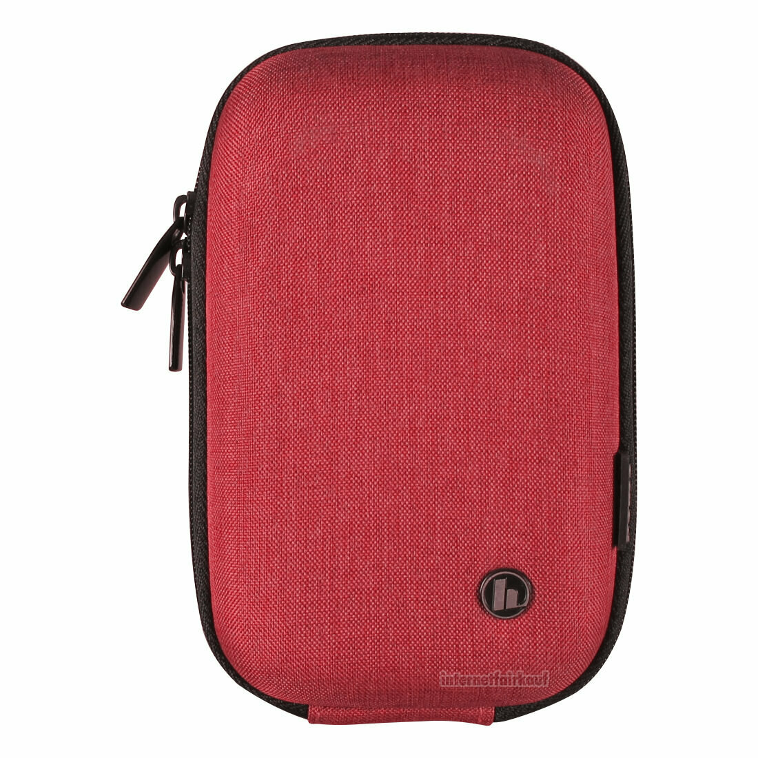 Hardcase Kamera-Tasche rot passend für Olympus Tough TG-3 TG-4 TG-5 TG-6