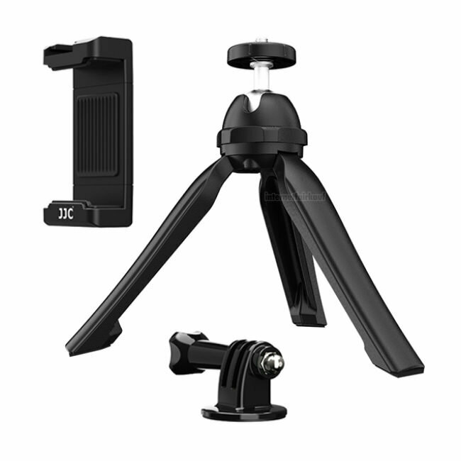 JJC TP-MT1K Mini Stativ Kit