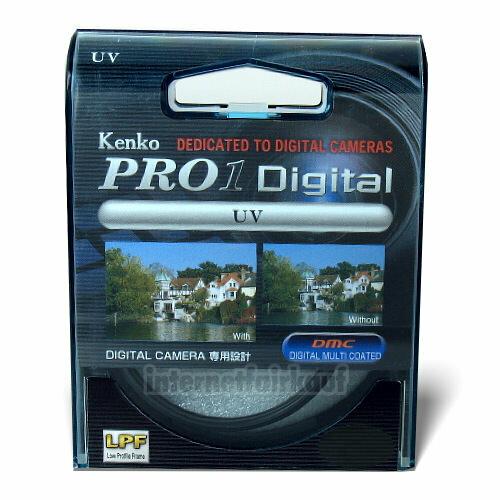 Kenko Pro1D UV Filter 72mm