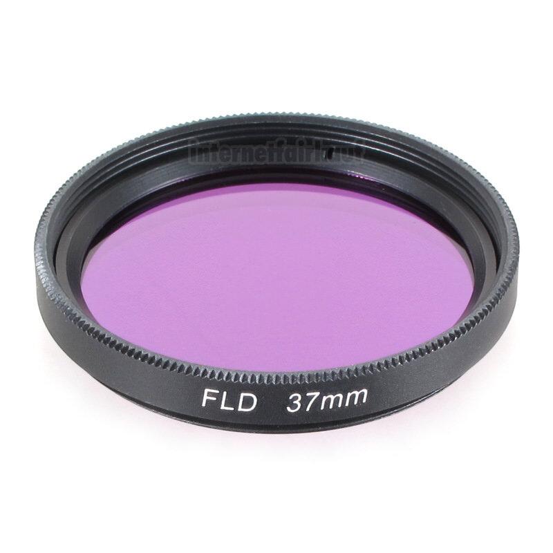 FD / FL-D Filter 37mm