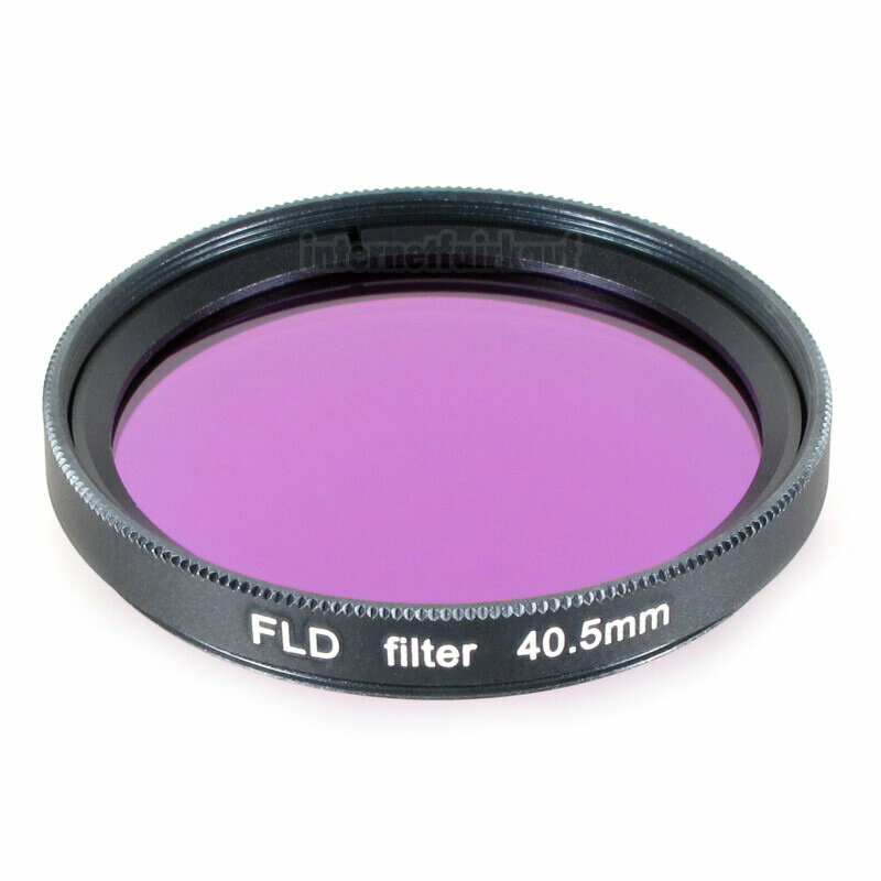 FD / FL-D Filter 40,5mm