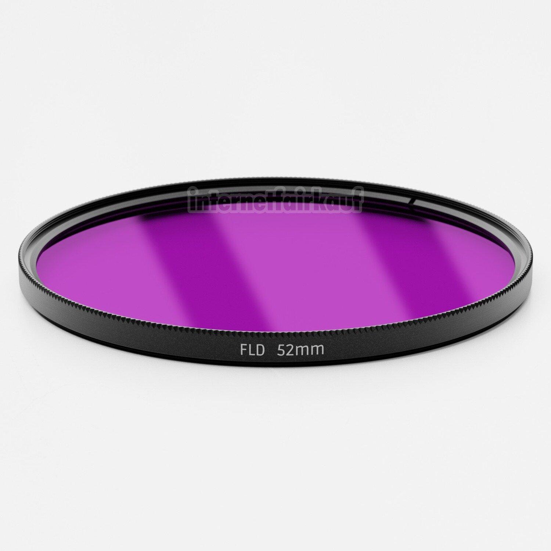 FD / FL-D Filter 52mm
