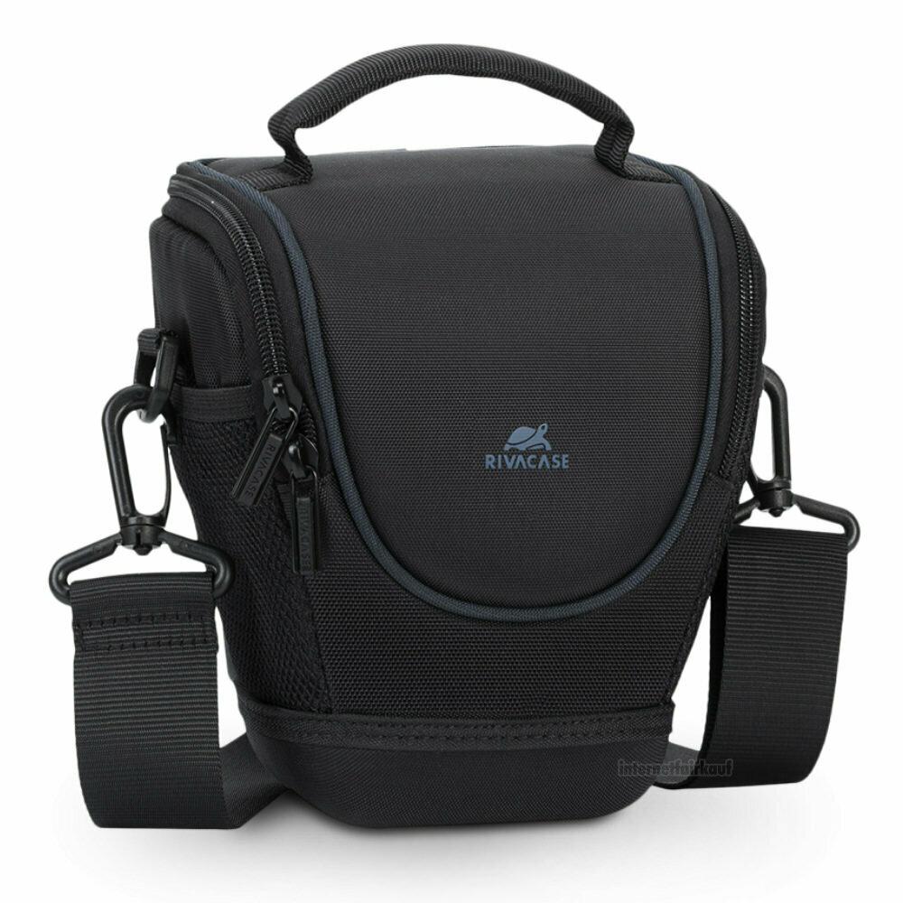 Fototasche passend für Panasonic Lumix DC-G91 - Kameratasche