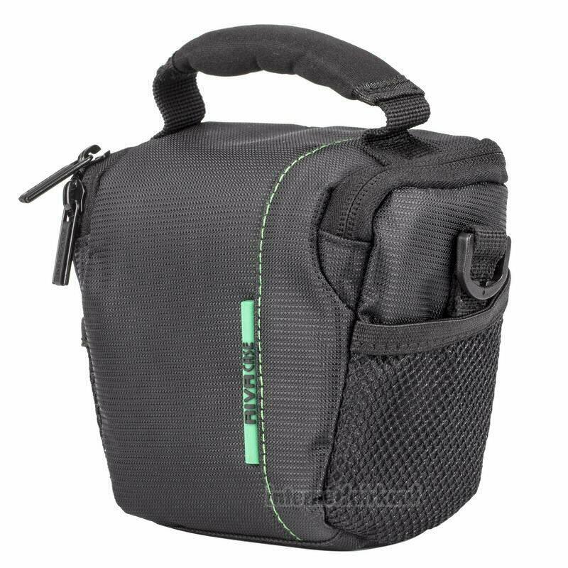 Kameratasche passend für Panasonic GM1 GX1 - Fototasche