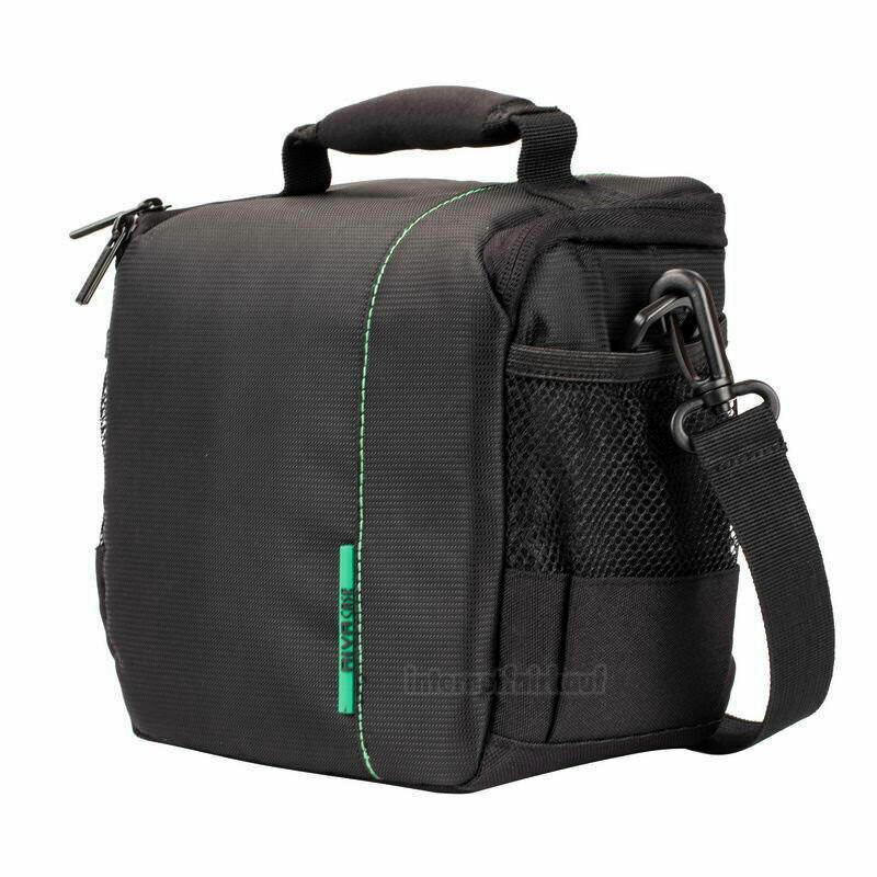 Fototasche passend für Panasonic Lumix FZ2000 FZ1000 - Kameratasche