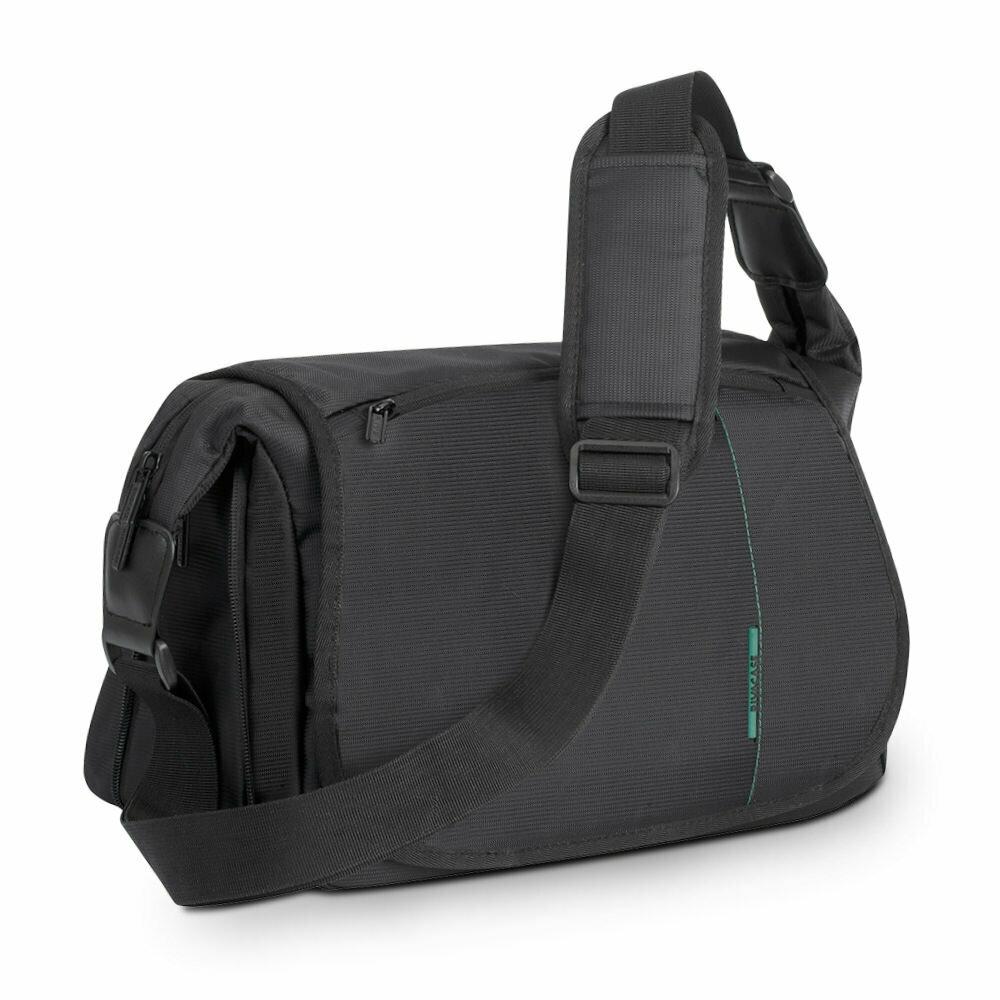 Kamera-Tasche passend für Nikon D7200 D750 D810 - Handtasche