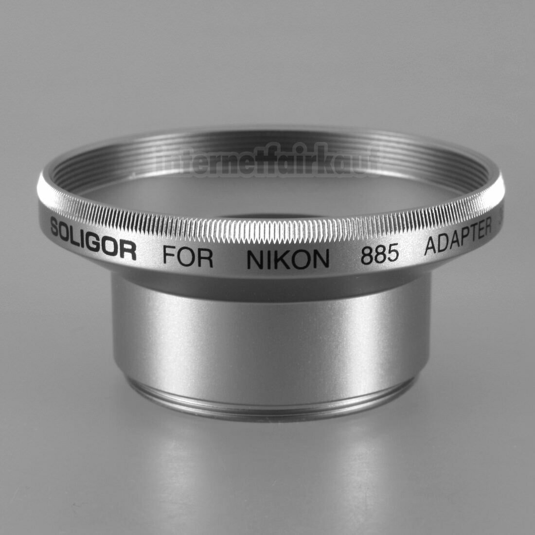 Adapter Tubus für Nikon Coolpix 885 4300